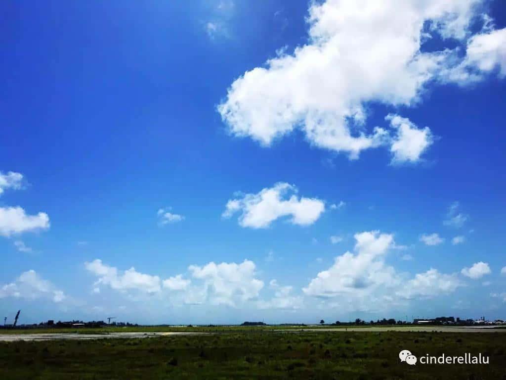 天空之镜 麻袋游记——【酒店篇】
