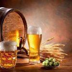 生啤、扎啤、鲜啤和冰啤之间有什么区别??