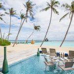 把海岛当家住的奢旅大咖和你浅谈海岛度假