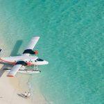 全球最大水上飞机公司—马尔代夫TMA水飞公司—被中国腾邦集团联合贝恩资本收购