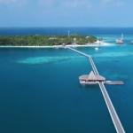 【视频】港丽岛视频 Conrad Maldives Rangali Island