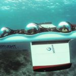 想在马尔代夫大四季兰达岛畅游深海世界吗?