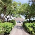 【视频】一个创意十足的122秒超长镜头@马尔代夫四季库达呼啦(小四季)Four Seasons Resort Maldives at Kuda Huraa