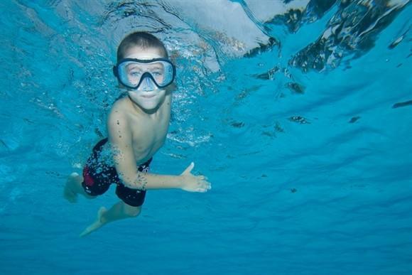 去水族馆看鱼缸里的小可爱?开什么玩笑,这里有真正的海底世界啊!