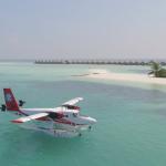 【视频】1分40秒的无剪辑盘旋式长镜头让你纵览马尔代夫网红岛丽世南阿里环礁 LUX* South Ari Atoll Maldives