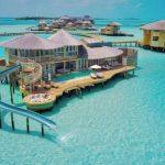 索尼娃集团宣布与米其林指南合作,将在马尔代夫举办20场特别的晚宴