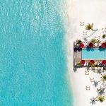【最新官方实拍图】丽世北马累环礁岛(北丽世) LUX* North Male Atoll