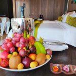 非凡之旅+选岛啦2019春季考察——瑞吉沃姆丽 St. Regis Maldives Vommuli Resort