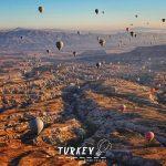 [转载]旅行社培训简案—土耳其