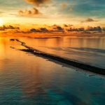 【选岛啦】【全网最硬核系列】【Sunny带你解锁马尔代夫的Atmosphere Kanifushi/卡尼富士岛】