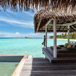 【选岛啦】【全网最硬核系列】【老余带你体验马尔代夫的COMO Maalifushi/玛丽富士岛】